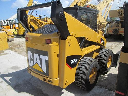 Cat 252B3