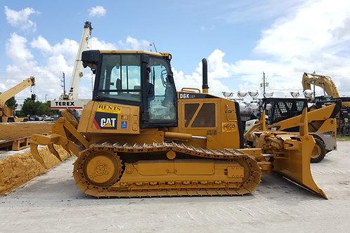 Cat D6K-LGP