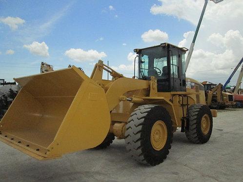 Cat 938H