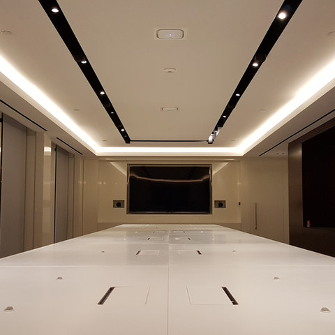 StoSilent Acoustic Systems