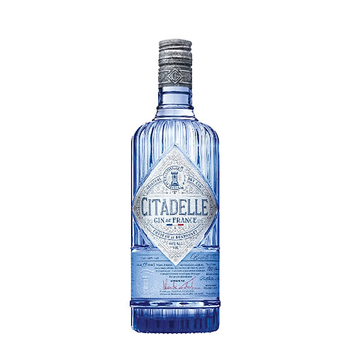 Citadelle French Gin 0.70l 44%