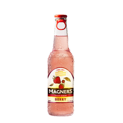 Magners Berry 6 x 4 x 330ml