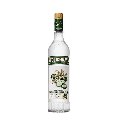 Stolichnaya Cucumber 700ml