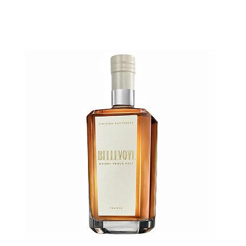Bellevoye Whisky White (France)