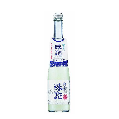 Yauemon Shuawa Sparkling Junmai Daiginjo 500ml