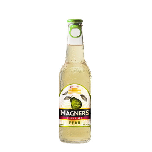 Magners Pear 6 x 4 x 330ml
