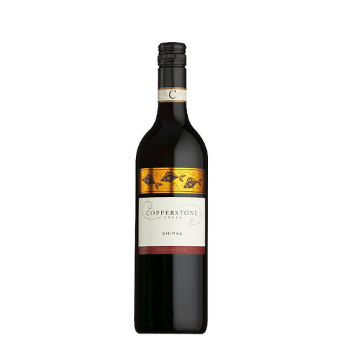 Copperstone Creek Shiraz, New South Wales, 12.5%, 750ml