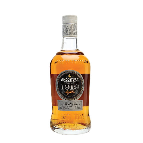Angostura Dark Rum 1919 70cl 40% (GBX)