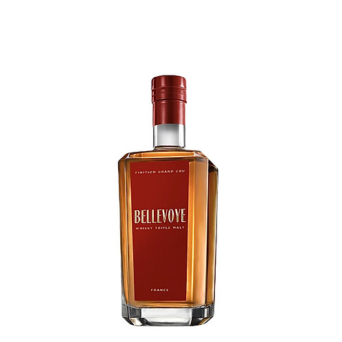 Bellevoye Whisky Red (France)