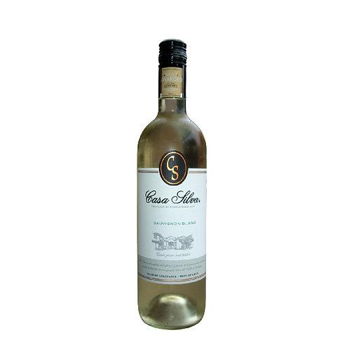 Casa Silva Sauvignon Blanc 2019 0.75l 13%