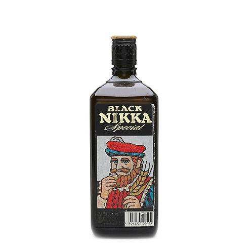 Nikka Special Black 72cl