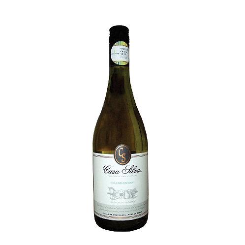 Casa Silva Chardonnay 2019 0.75l 13.5%
