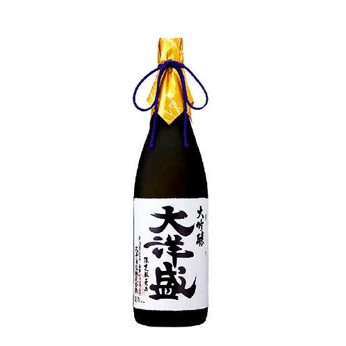 Taiyozakari Daiginjo 720ml