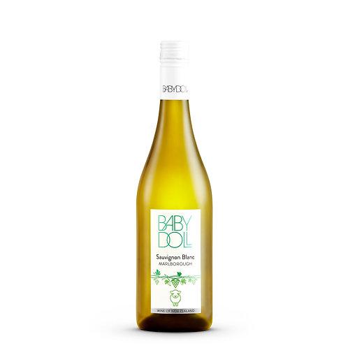 Babydoll Sauvignon Blanc, Marlborough, 12.5%, 750ml