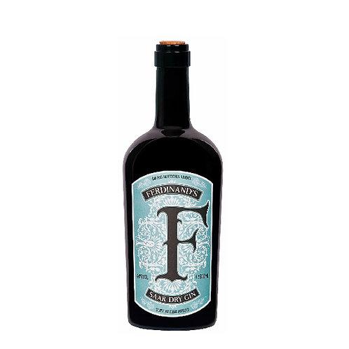 Ferdinand's Saar Dry Gin (500ml)