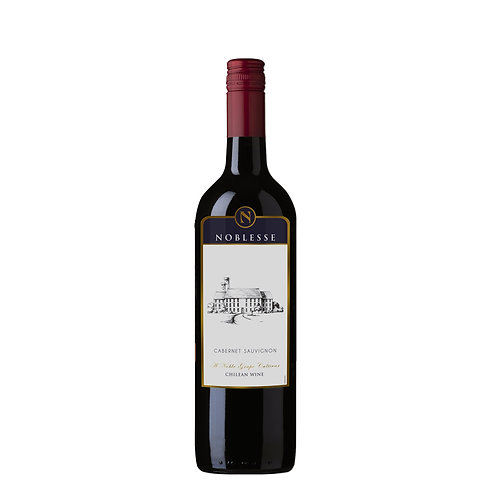 Noblesse Cabernet Sauvignon, Central Valley, 12.0%, 750ml