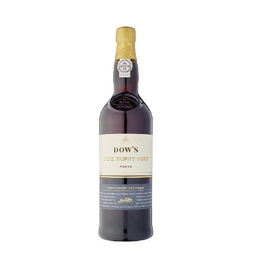 Dow's Fine Tawny Port 750ml