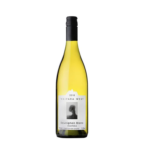 Waipara West Sauvignon Blanc 2018 750ml