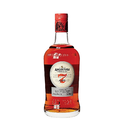 Angostura Rum 7 Years Old 70cl 40%