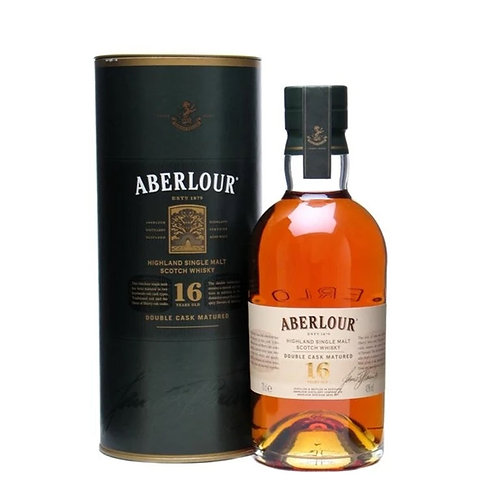 ABERLOUR 16 Years Old 70cl