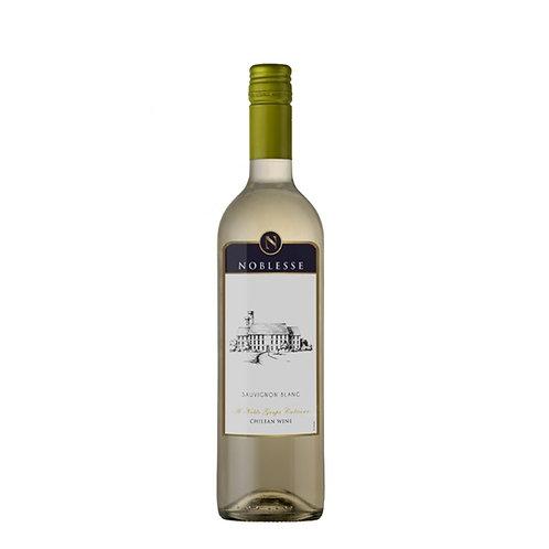 Noblesse Sauvignon Blanc, Central Valley, 12.0%, 750ml