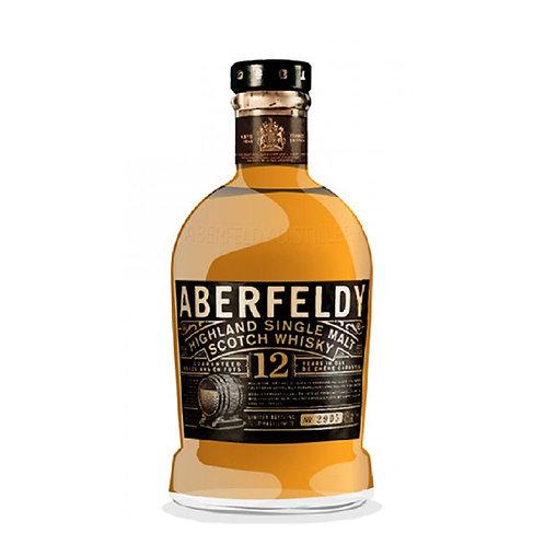 ABERFELDY 12 Years Old 70cl