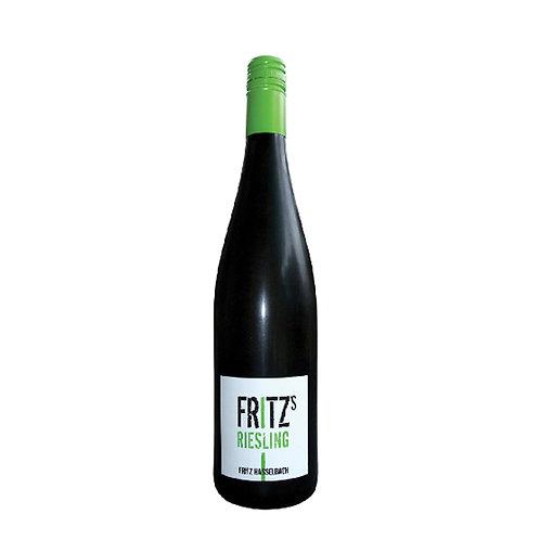 Gunderloch Fritz Riesling 2018 0.75l 11.5%