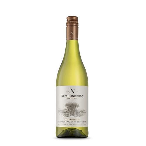 Neethlingshof Chardonnay 2019