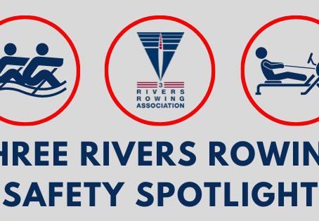 TRRA Safety Spotlight #1