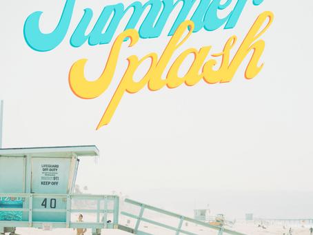 Summer Splash Details