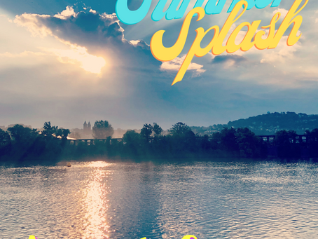 Register for the Summer Splash NOW to Guarantee a Meal!
