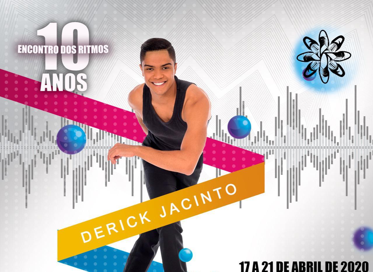 DERICK JACINTO