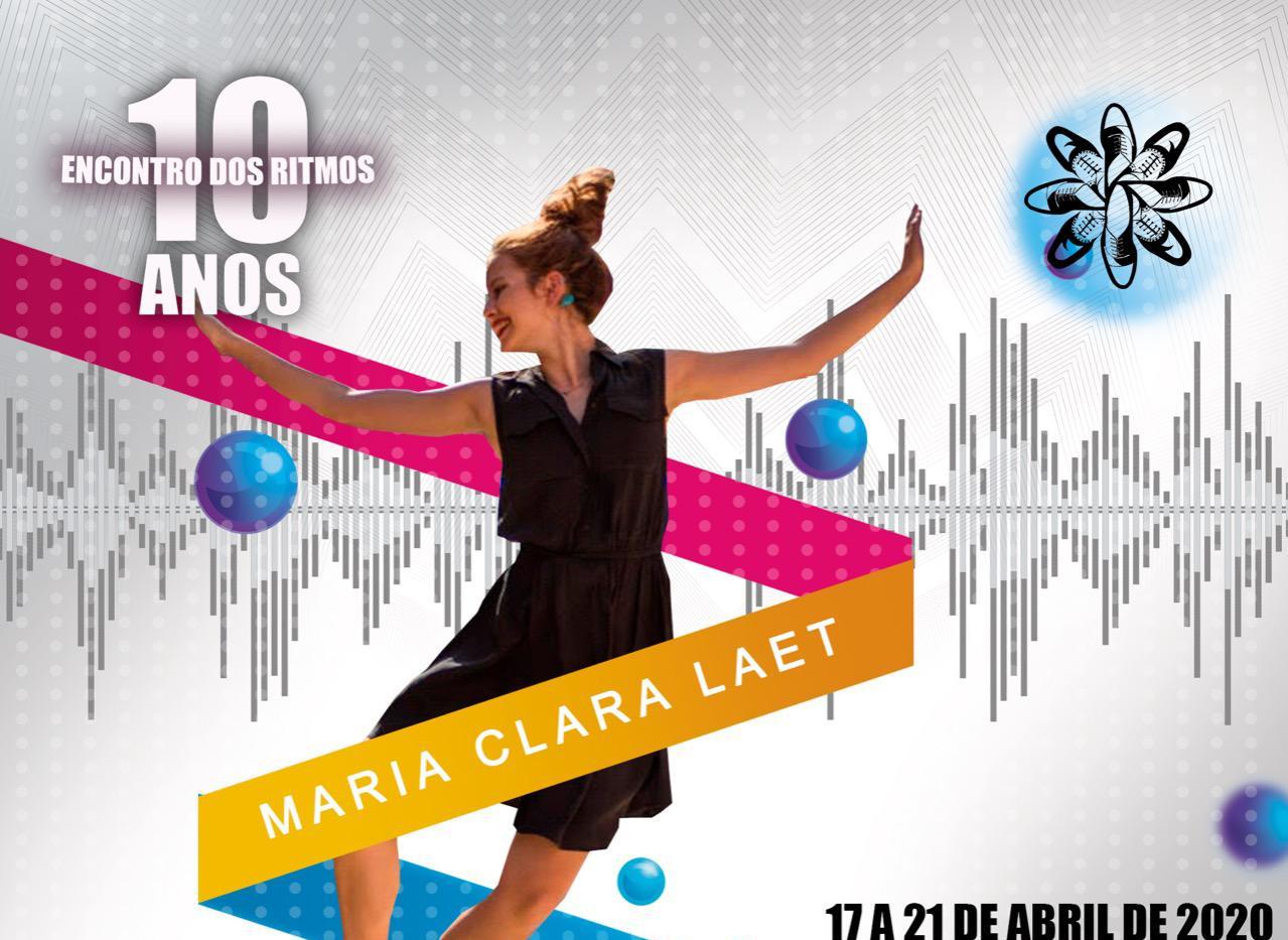 MARIA CLARA LAET