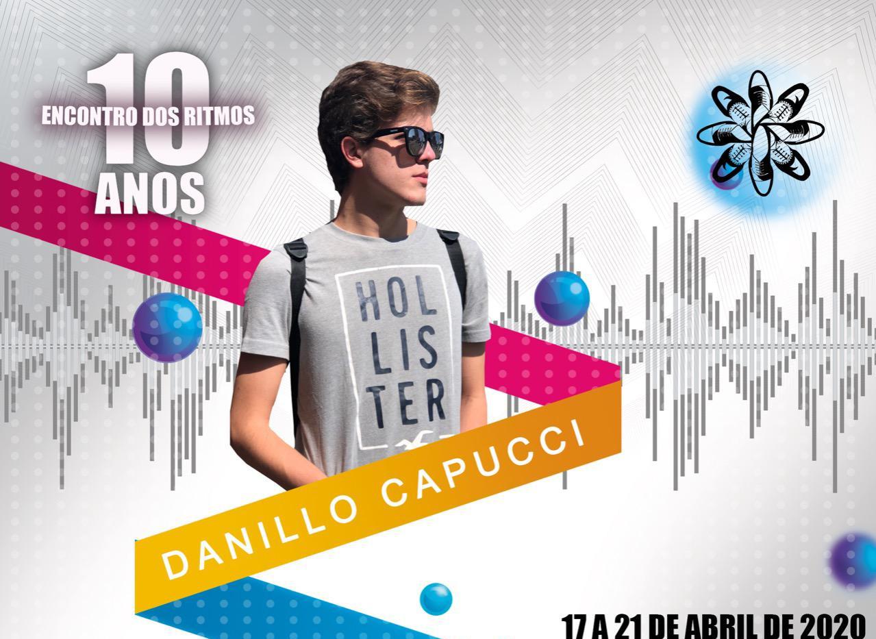 DANILO CAPUCCI