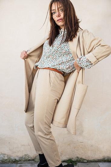 Pantalon costume TINA