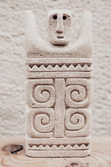 Statue Sumba #02