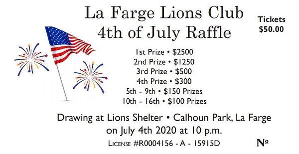 Lions Club Raffle Ticket.JPG