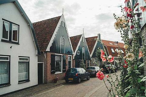 Leuke fietstocht op Texel langs Den Hoorn