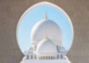 Tips voor bezoek aan Sheikh Zayed Mosque in Abu Dhabi