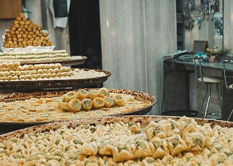 De Israëlische keuken