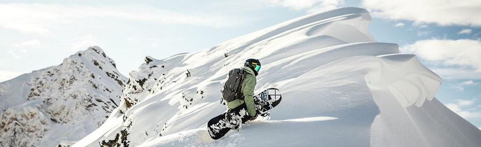 Skibroeken en ski-jassen van het sportmerk Protest voor heren