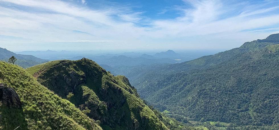 Een 18-daagse veelzijdige rondreis door Sri Lanka