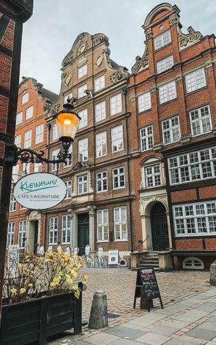 De leukste wijken in Hamburg