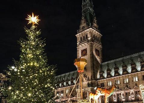 Tips voor een bezoek aan Hamburg tijdens kerst