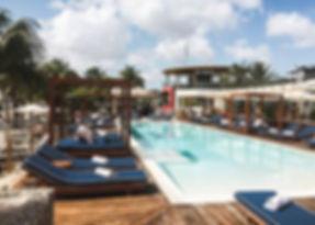 Madero Ocean Club Curacao