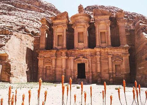 De mooiste hikes bij Petra in Jordanië