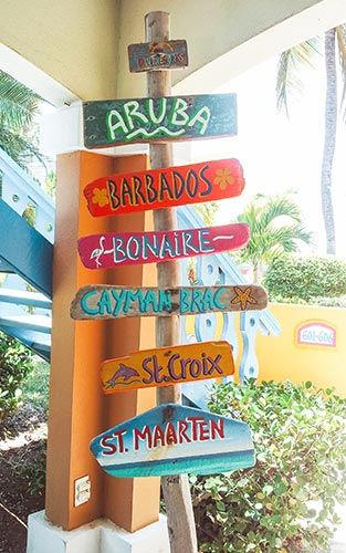 Tips voor vakantie Bonaire