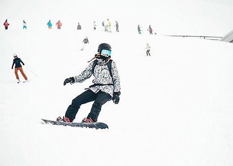 Mooie skitochten in wintersportgebied Obertauern