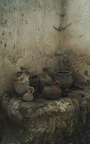 Een bezoek aan Nazareth Village