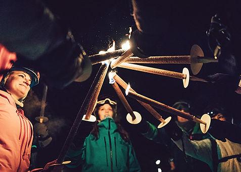 Nachtskiën met The Ski Week in Oostenrijk